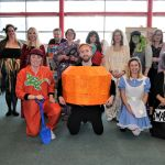 World Book Day Characters